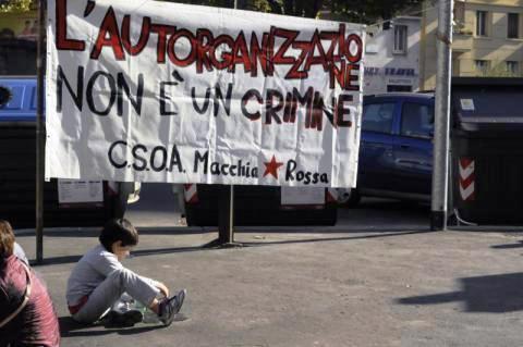 L'autorganizzazione non è un crimine