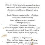 """""""Stasera i ricchi mangiano merda"""" - Cremona, azione solidale con la lotta dei detenuti e delle detenute"""