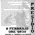 Maurizio Alfieri trasferito a Ferrara