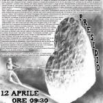 Trieste - Presidio solidale con Maurzio Alfieri, Valerio Crivello e detenuti/e in lotta