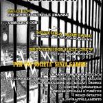 Vicenza - Presidio sotto il carcere in solidarietà con la mobilitazione dei detenuti