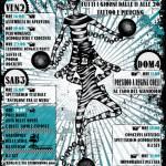 Roma - Tattoo Circus 2014 - 2-3-4 Maggio