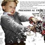 Torino - 10 aprile - Presidio No Tav davanti al tribunale, al fianco di Claudio, Giobbe ed Andrea