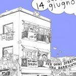 Sabato 14 Giugno Corteo a Torino