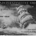Domenica 13 Luglio ai Castelli: Pranzo benefit per Gianluca e Adriano