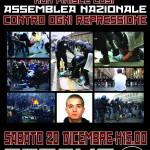 Assemblea nazionale contro la repressione e per l'abrogazione del codice Rocco