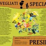 Torino - 28/2 presidio contro la sorveglianza speciale