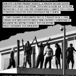 Sabato 4 luglio - Presidio al CIE di Ponte Galeria in solidarietà con i reclusi e le recluse