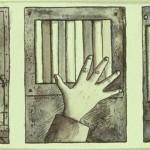 """Roma - 14/11 - Incontro sulla campagna """"Pagine contro la tortura"""": ulteriori restrizioni per i/le prigionieri/e in 41bis"""