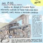 No Tav - 17 e 18 APRILE - GIORNATE DI RESISTENZA in solidarietà con Matteo e Gabriele