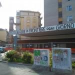 Torino - Frontiere e dodici banditi