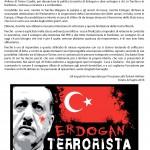 """Piemonte - """"Una resistenza oltremisura"""": comunicato dei compagni e delle compagne imputate per l'irruzione alla Turkish Airlines"""