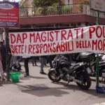 Roma - 19 dicembre ore 14 - Appuntamento davanti al D.A.P. (Dipartimento dell'amministrazione penitenziaria)