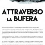 Attraverso la bufera - Riflessioni su lotte e repressione a Torino