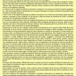 Roma - 14 gennaio 2017 - Assemblea sulla Sorveglianza Speciale