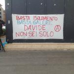 22/29 Luglio, settimana di solidarietà diffusa contro l'isolamento punitivo di Davide Delogu
