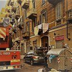 Torino – Cinque arresti e due divieti di dimora per l'opposizione a una retata