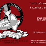 """Roma - Cena benefit Cassa di solidarietà """"La Lima"""" - Domenica 3 dicembre @ L38 Squat"""