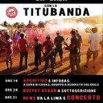 6 marzo @ 100celleAPERTE - Festa solidale a sostegno della Cassa di Solidarietà LA LIMA