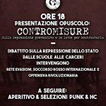 Roma - 17 marzo - Benefit Cassa di solidarietà LA LIMA @ NED-PSM