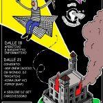 Bologna - 25 maggio - Benefit Cassa di Solidarietà La Lima