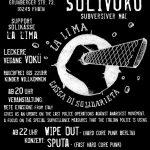 """Berlino 23/5 - Iniziativa benefit Cassa di solidarietà """"La Lima"""""""