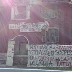 In solidarietà a Silvia, Anna e tutte/i compagne/i in sciopero della fame. Per la chiusura della sezine AS2 del carcere de L'Aquila