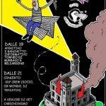Bologna - Sabato 8 giugno serata benefit per la cassa di solidarietà La Lima