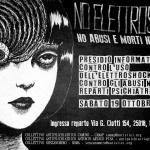 19-20 ottobre: Due giorni contro la psichiatria