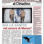 Manifesto sulla situazione sanitaria nel carcere di Monza