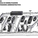 Roma - 1 febbraio: Con il sangue agli occhi lottiamo contro i CPR