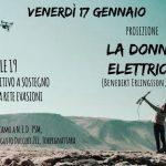 Roma - 17 gennaio: proiezione e aperitivo benefit per la Rete Evasioni