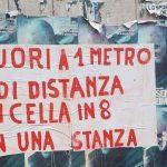 Roma - Appello dei famigliari dei detenuti e delle detenute nel carcere di Rebibbia