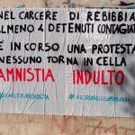Roma 31 Marzo  - Siamo migliaia di voci davanti al DAP