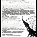 Torino - Appello per liberare le carceri