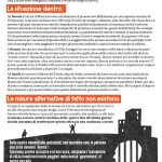 Covid-19: cosa succede nelle carceri marchigiane