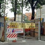 Lettera di un detenuto nel carcere della Dozza