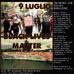 Roma - 9 Luglio: Black Lives Matter - Incontro con Silvia Baraldini