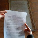 Roma - L'unica sicurezza è la libertà: due giornate contro le ASL in solidarietà con i detenuti e le detenute