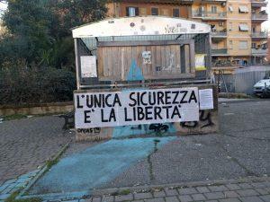 IL CARCERE  È UN PROBLEMA CHE RIGUARDA TUTTE/I:  AFFRONTIAMOLO INSIEME!