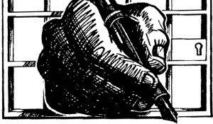 Comunicato di Juan in sciopero della fame dal carcere di Terni - Sezione AS2